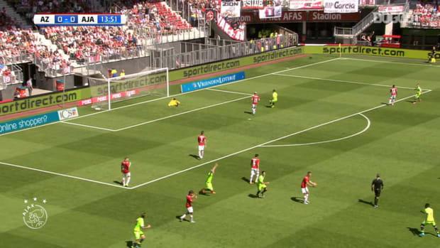 Ajax's best opening day goals