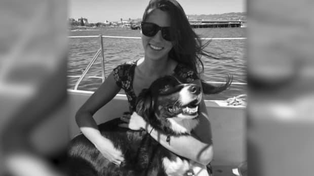 MELISSA Rohlin's DOG