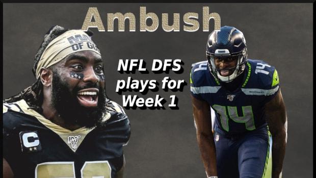 AMBUSH-2020-Week1