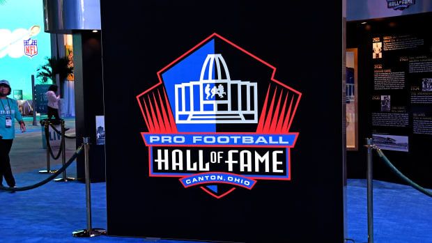 Peyton Manning and Calvin Johnson are among the 2021 Pro Football Hall of Fame nominees.