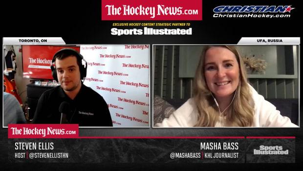 KHL report 3
