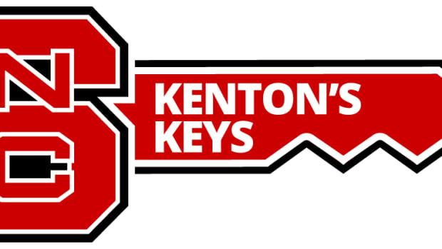 Kentons Keys