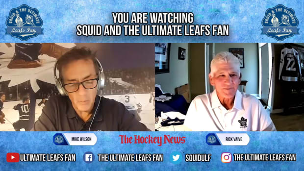 Squid and the Ultimate Leafs Fan: Bruce Boudreau (Part 2)
