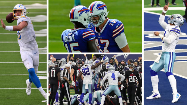 NFL Week 2 Takeaways