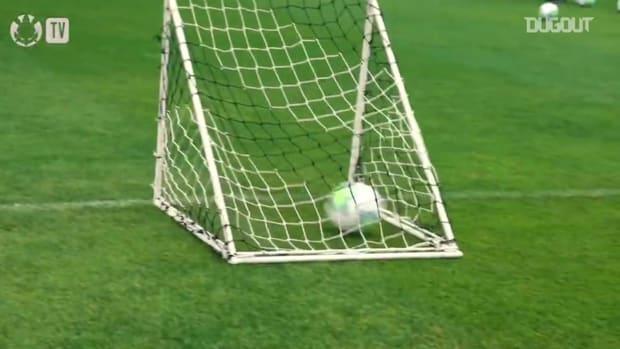 Corinthians keep training to Sport clash