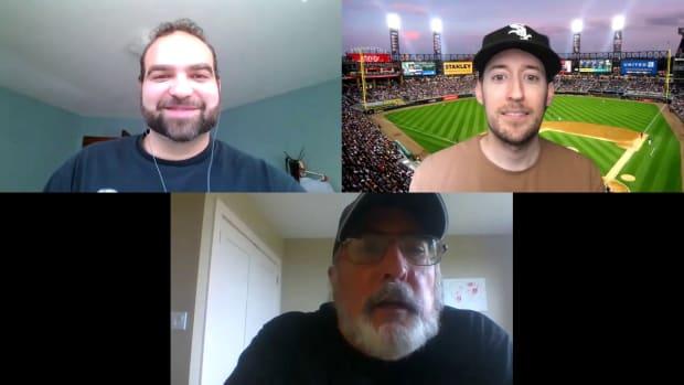 Sharing Sox 3 2020-09-23