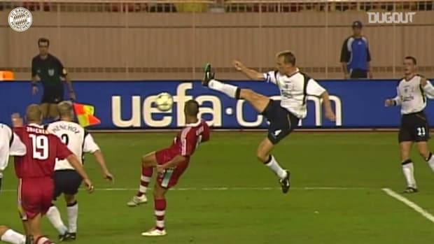 FC Bayern's greatest Super Cup strikes