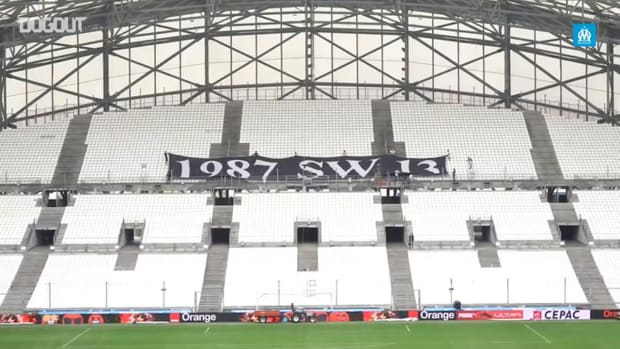 Behind the scenes: The build-up to OM's draw vs Lille