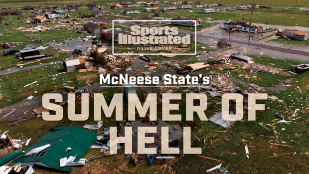 McNeese State's Summer of Hell