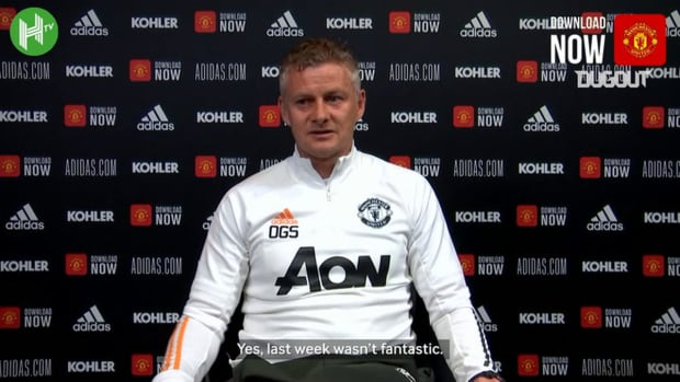 Solskjaer puts faith in Maguire and Bailly partnership