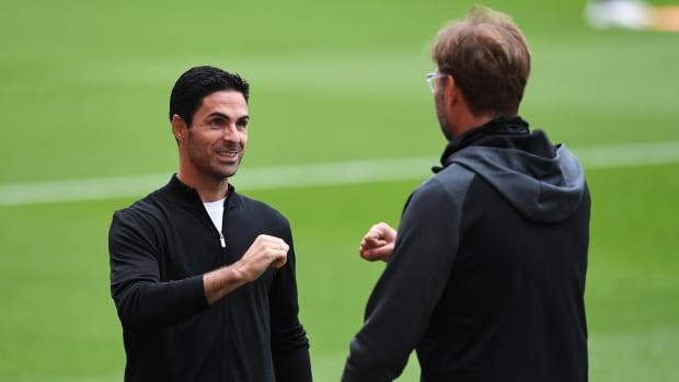 Klopp-Arteta-Liverpool-Arsenal