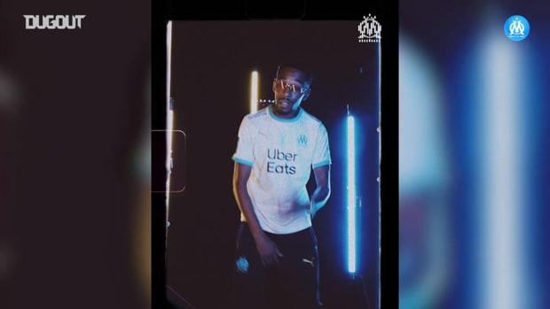 Luis Henrique joins Olympique de Marseille