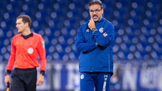 David-Wagner-Schalke-Manager-Fired