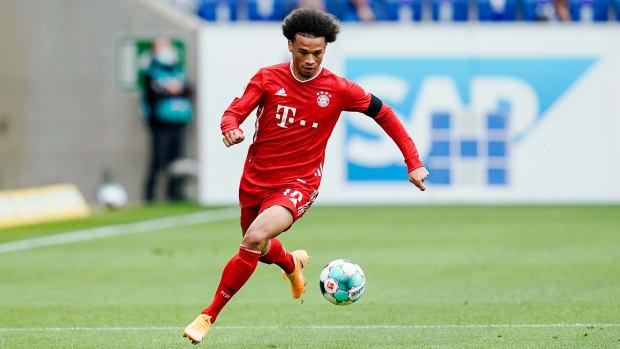 Leroy-Sane-Injury-Bayern