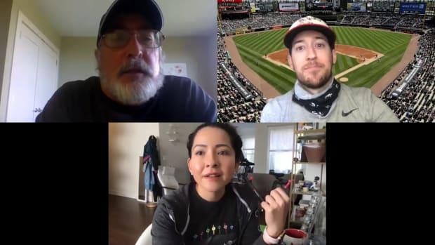Sharing Sox 4 2020-09-29
