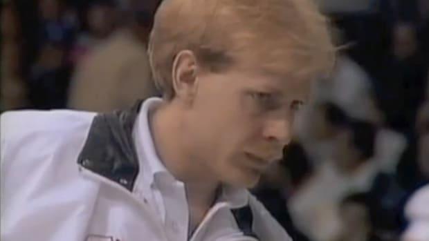 Kevin Martin, circa 1991. We kid you not.