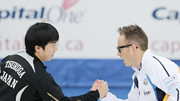 Japan and Italy: young hopes for the future
