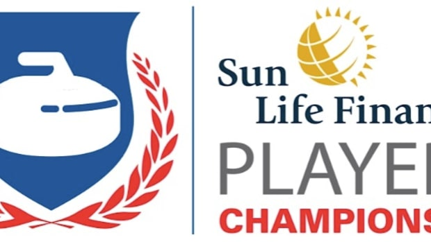 Sun Life has joined the national curling scene