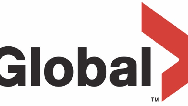 Global TV will broadcast the Grand Slam finales
