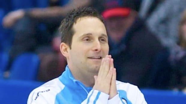 Quebec skip Brier Bob prays for coffee