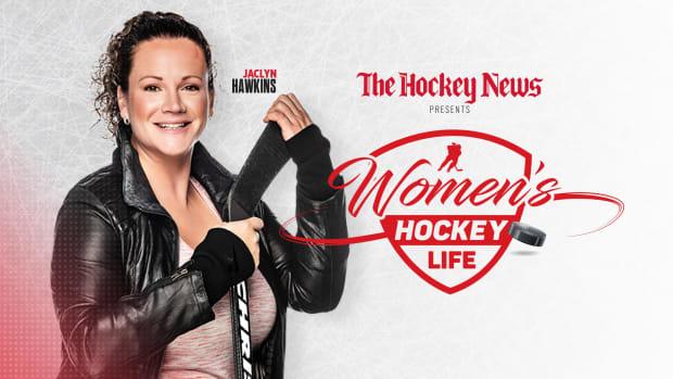 Women's Hockey Life