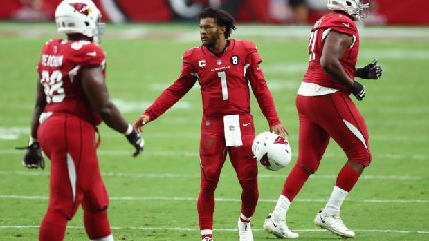 Cardinals offense