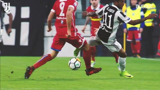 Douglas Costa Joins Bayern Munich on a One Year Loan
