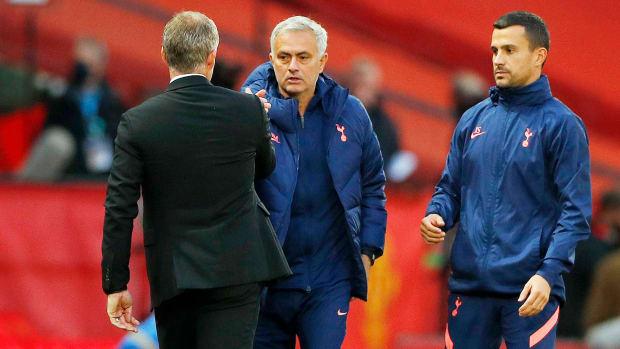 Mourinho-Solskjaer-Man-United-Tottenham