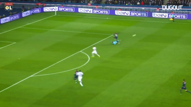 Anthony Lopes best saves at Lyon