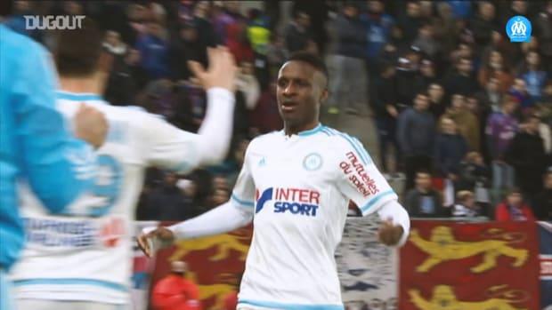The best of Bouna Sarr at Marseille