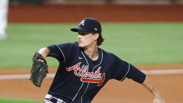 Max Fried - Oct 12 - 1