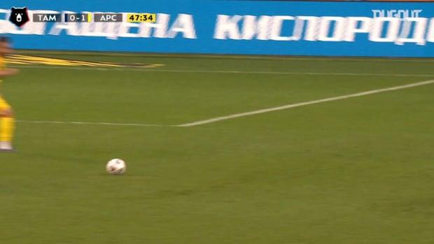 Best saves of week 10 in the Russian Premier League