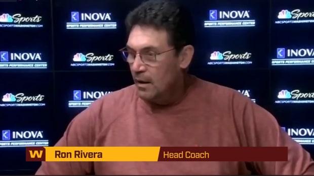 201012_Ron Rivera Full Press Conference