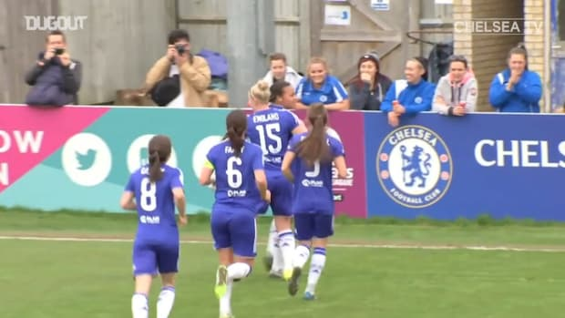 Ji So-Yun hat-trick helps Chelsea Women to 6-0 win over Aston Villa