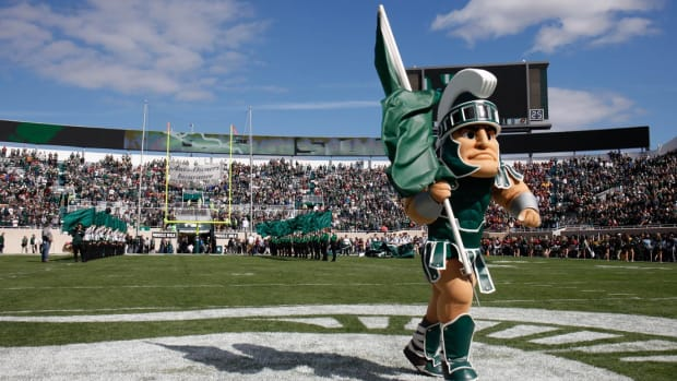 Sparty