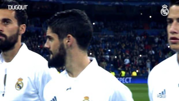 16 years of Alvaro Arbeloa's debut