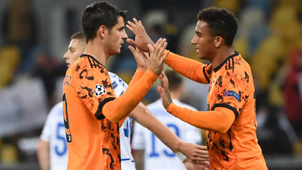 Morata-Juventus-Champions-League