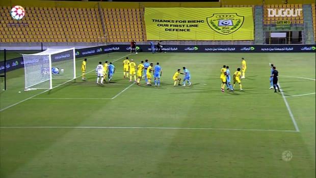 Highlights: Al-Wasl 1-4 Baniyas