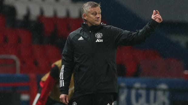 Ole-Gunnar-Solskjaer-Man-United-PSG