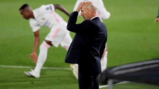 Zidane-Shakhtar