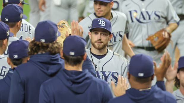 WS Rays Win game 2