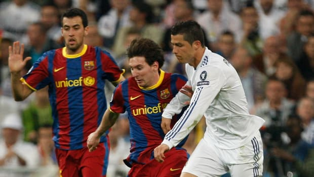 Messi-Ronaldo-UCL-Stage