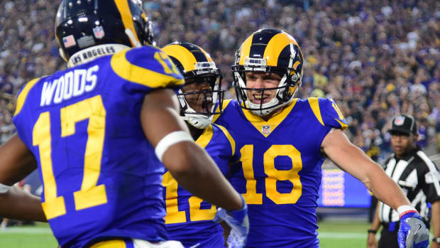 best-wide-receivers-in-los-angeles-rams-history
