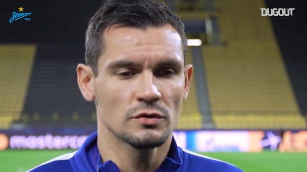 Lovren: I'm thrilled to face Haaland and Dortmund