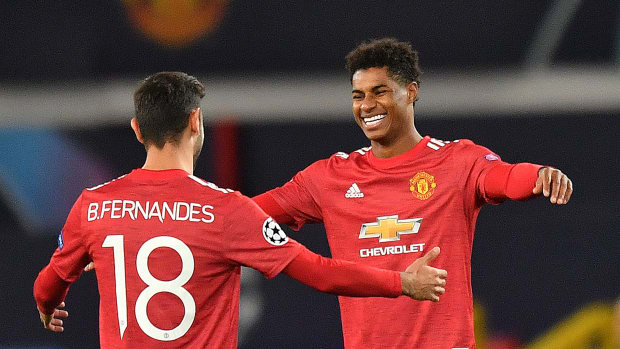 Marcus-Rashford-UCL-Hat-Trick-Man-United