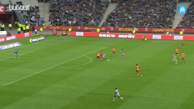 OM's top three goals vs Lens