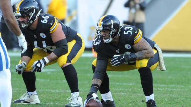 best-pittsburgh-steelers-offensive-linemen
