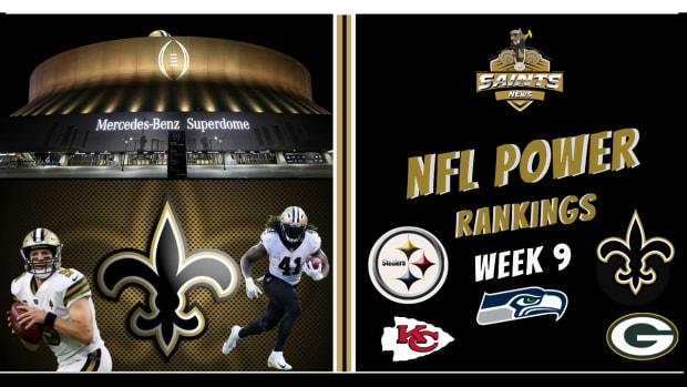 Top 5 NFL Power Rankings Week 9 (3)