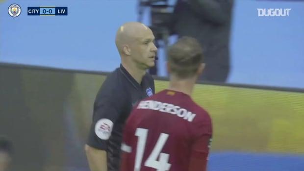 Manchester City thrash Liverpool 4-0 at the Etihad