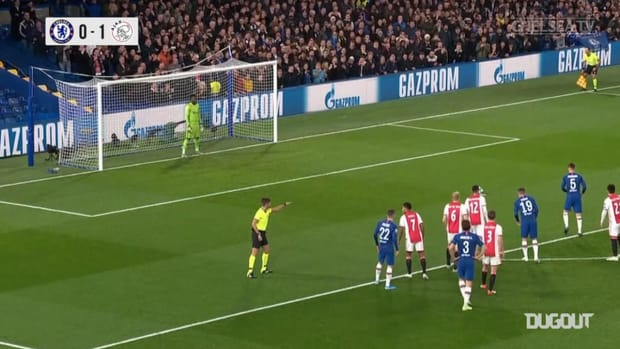 Chelsea stage incredible comeback vs Ajax